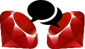 Ruby Community Logo